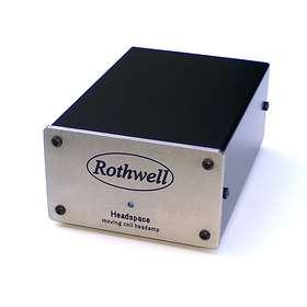 Rothwell Headspace MC