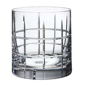 Orrefors Street Double Old Fashioned Whiskyglass 40cl