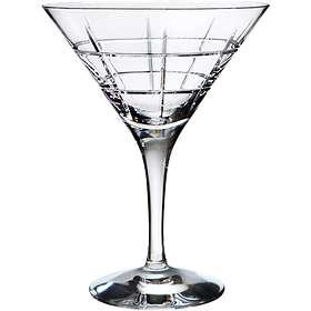 Orrefors Street Martiniglas 25cl