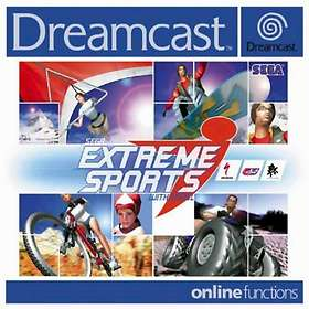 Sega Extreme Sports (DC)