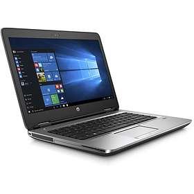 HP ProBook 640 G2 X2F69EA#AK8