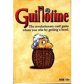 Wizards of the Coast Guillotine