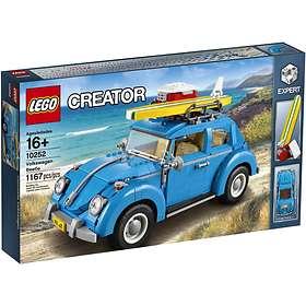 LEGO Creator 10252 Kuplavolkkari