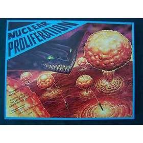 Nuclear Proliferation (exp.)