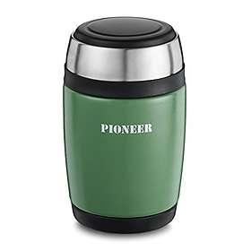 Grunwerg Pioneer Food Flask 0.58L