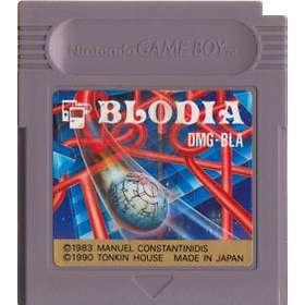 Blodia (Japan-import)