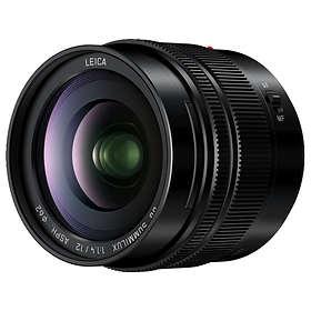 Panasonic Leica DG 12/1,4 ASPH Summilux