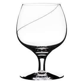 Kosta Boda Line Cognacglass 26cl