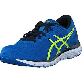 test asics gel zaraca 3