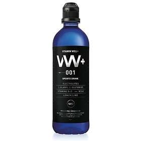 Vitamin Well 001 500ml 12-pack