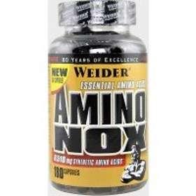 Weider Nutrition Amino Nox 180 Tablets