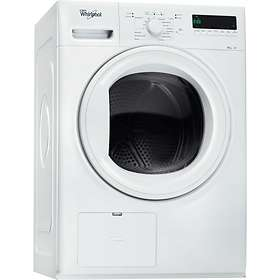 Whirlpool HDLX 80312 (White)