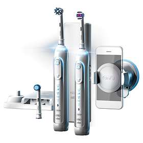 Oral-B (Braun) Genius 8900 CrossAction Duo