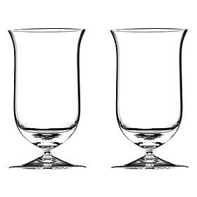 Riedel Vinum Single Malt Whiskyglass 20cl 2-pack