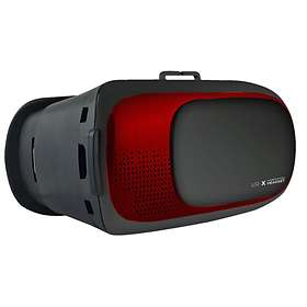 Kaiser Baas VR-X