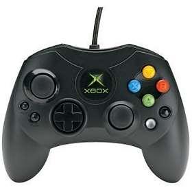 Microsoft Xbox Wired Controller (Xbox) (Original)