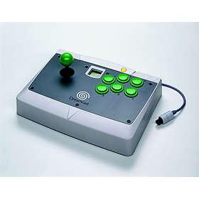 Sega Arcade Stick (Dreamcast)