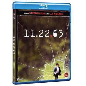 11.22.63 - Sesong 1