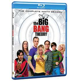 The Big Bang Theory - Sesong 9