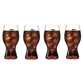 Riedel O Coca Cola To Go Drikkeglass 48cl 4-pack