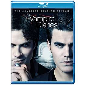 The Vampire Diaries - Sesong 7