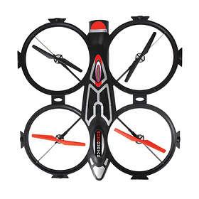 Jamara Quadrodrom Quadrocopter Camera (038585) HD