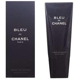 Chanel Bleu De Chanel Shaving Cream 100ml