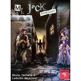 Hurrican Mr Jack (exp.)