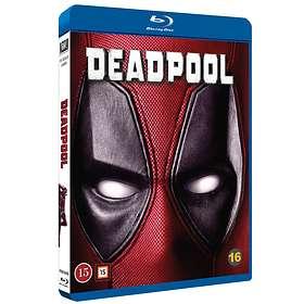 Deadpool - Limited SteelBook