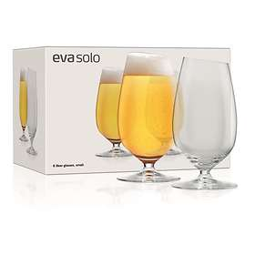 Eva Solo Ølglass 35cl 6-pack