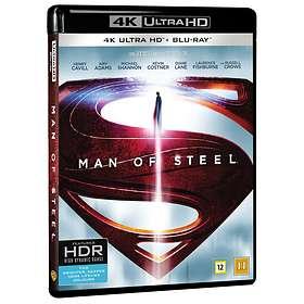 Man of Steel (UHD+BD)