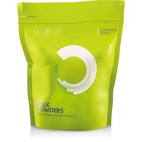 Bulk Powders Complete Vegan Gainer 0.5kg