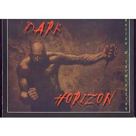 Dark Horizon: Notice of Termination