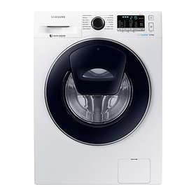 Samsung AddWash WW5500 WW90K5410UW (White)
