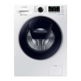 Samsung AddWash WW5500 WW90K5410UW (Blanc)