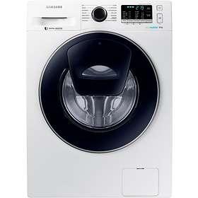Samsung AddWash WW80K5410UW (Blanc)