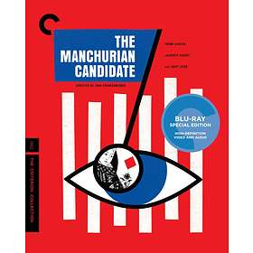 The Manchurian Candidate - Criterion Collection (US)