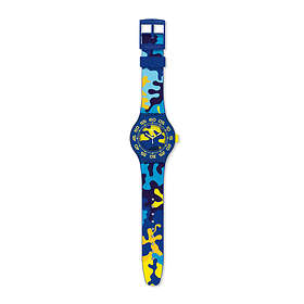 Swatch Out In The Wild SUUN101