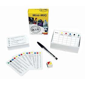 Mini-MIG (pocket)