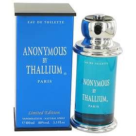 Yves De Sistelle Thallium Anonymous edt 100ml