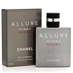 Paras hinta Chanel Allure Homme Sport Eau Extreme edp 100ml  b49cddde16