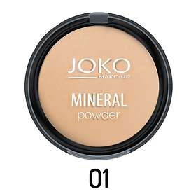 Joko Mineral Baked Powder