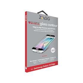Zagg InvisibleSHIELD Glass Contour for Samsung Galaxy S6 Edge