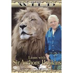 In the Wild: Lions with Sir Anthony Hopkins