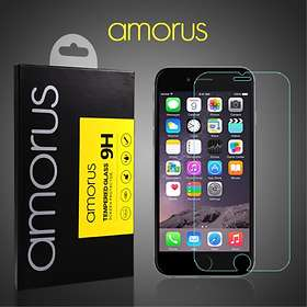 Amorus Tempered Glass Screen Protector for iPhone 6/6s