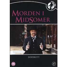 Morden i Midsomer: Dödsritt