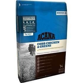 Acana Dog Chicken & Greens 11.4kg