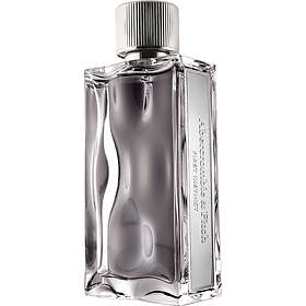 fda7b0c49b Find the best price on Abercrombie   Fitch First Instinct edt 100ml ...