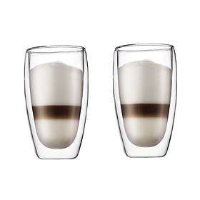Bodum Pavina Drikkeglass (154mm) 45cl 2-pack
