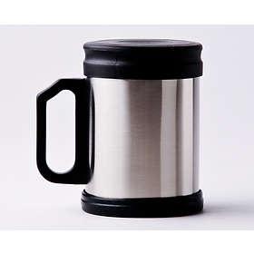 Isosteel VA-9557 Drinking Mug 0.4L